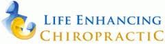 logo for Life Enhancing Chiropractic Chiropractors