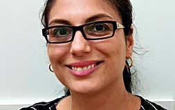 profile photo of Dr Fay Chander (nee Abbasi) Doctors Medicross Coomera