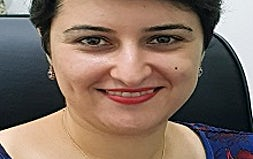 profile photo of Dr Sophie Sadr Doctors Medicross Coomera
