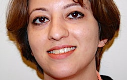 profile photo of Dr Azadeh Barhaghtalab Doctors Medicross Greenbank