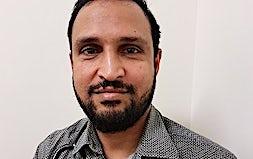 profile photo of Dr Anand Peddireddy Doctors Medicross Jimboomba