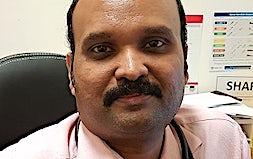 profile photo of Dr Boban Ramesan Doctors Medicross Jimboomba