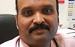 profile photo of Dr Boban Ramesan Doctors Medicross Jimboomba