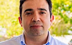 profile photo of Dr Reza Sabry-Rani Doctors SmartClinics Ipswich Family Medical Centre