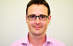 profile photo of Dr Dan Phythian Doctors Medicross Helensvale