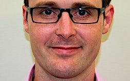 profile photo of Dr Dan Phythian Doctors Medicross Helensvale
