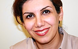 profile photo of Dr Sanaz Hejazi Doctors Medicross Rochedale