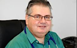 profile photo of Dr Jim Ahretis Doctors Montague Farm Medical Centre