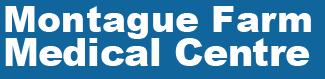 logo for Montague Farm Medical Centre Doctors