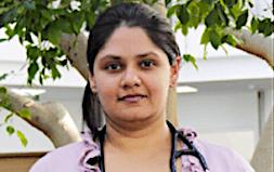 profile photo of Dr Sunita Thavarajadeva Doctors Mawson Lakes Healthcare