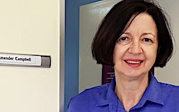 profile photo of Dr Amender Campbell Doctors Biloela Medical Centre