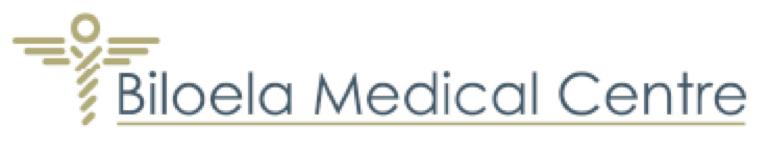 logo for Biloela Medical Centre Doctors