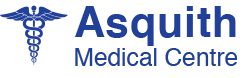 logo for Asquith Medical Centre Doctors