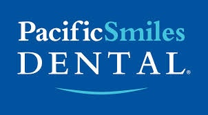 logo for Pacific Smiles Dental Belmont Dentists