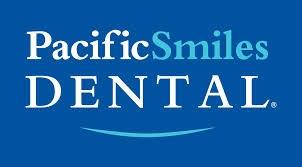 logo for Pacific Smiles Dental Belmont Dentists