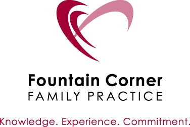 logo for Fountain Corner Family Practice _disabled2 Doctors