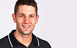 profile photo of Tom Colliver Physiotherapists Symmetry Physiotherapy Tarneit