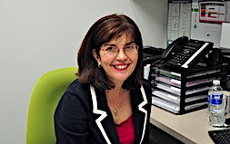 profile photo of Dr Ronelle de Wet Doctors Medicross Rothwell