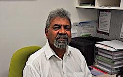 profile photo of Dr Mervyn Naidoo Doctors Medicross Rothwell