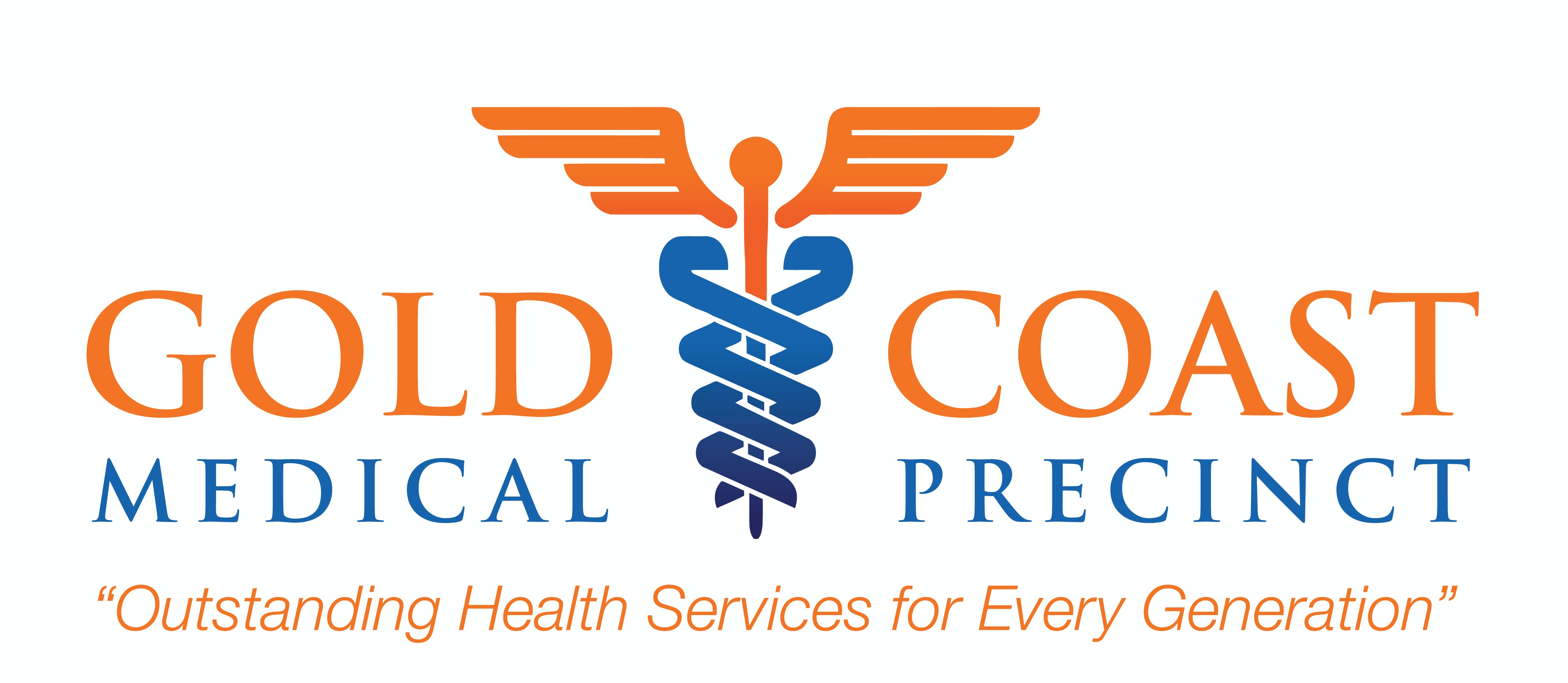 logo for Gold Coast Medical Precinct - Varsity Lakes Doctors