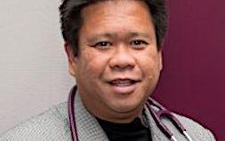 profile photo of Dr Ernie Andrada Doctors Mediclinic Australia