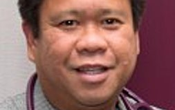 profile photo of Dr Ernie Andrada Doctors Mediclinic Australia