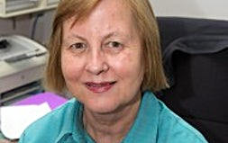profile photo of Ms Cherie Lacis Doctors Mediclinic Australia