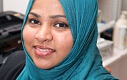 profile photo of Dr Fazmina Idroos Doctors Mediclinic Australia