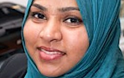 profile photo of Dr Fazmina Idroos Doctors Mediclinic Australia
