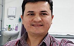profile photo of Dr Zac Rezahi Ghaznawi Doctors Medicross Springwood