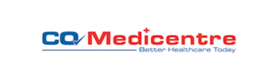 logo for CQ Medicentre Southside Doctors