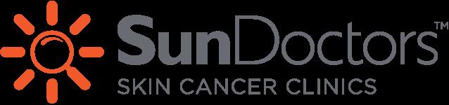 logo for SunDoctors Minyama Skin Cancer Doctors
