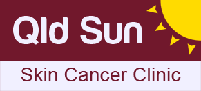 logo for Queensland Sun Skin Cancer Clinic Skin Cancer Doctors