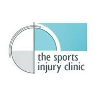 logo for The Sports Injury Clinic Physiotherapists