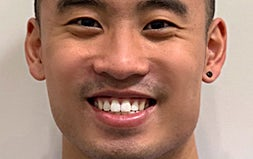 profile photo of Dr Gareth Huang Dentists Dental One Craigieburn