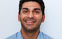 profile photo of Dr Dave Sadri Dentists Dental One Craigieburn