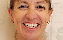 profile photo of Dr Janette Lewin Dentists Eve Dental
