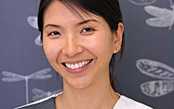 profile photo of Dr Claire King Dentists Eve Dental