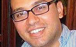 profile photo of Fady Sharobim  Physiotherapists Pro-Fit Physio & Allied Health Centre
