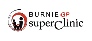 logo for Burnie GP Super Clinic Doctors