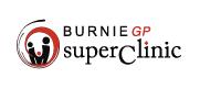 logo for Burnie GP Super Clinic Doctors
