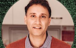 profile photo of Dr Avinesh Upadhyay Doctors Drayton Medical Centre