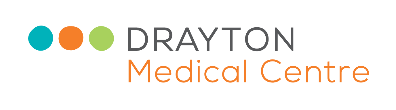 logo for Drayton Medical Centre Doctors