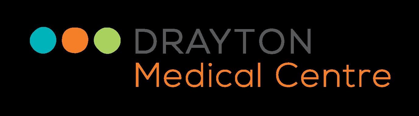 logo for Drayton Medical Centre Doctors
