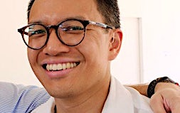 profile photo of Dr Michael Tran Doctors Church Street Medical Practice