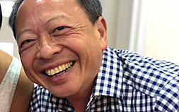 profile photo of Dr David Lim Doctors Church Street Medical Practice