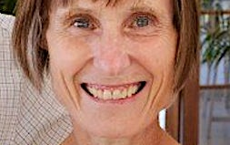profile photo of Dr Prue Kirby Doctors Church Street Medical Practice