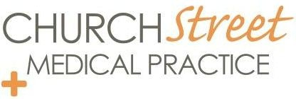 logo for Church Street Medical Practice Doctors