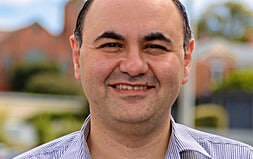 profile photo of Dr Ayman Sharab Doctors SmartClinics Devonport Wenvoe St Family Medical Centre