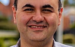 profile photo of Dr Ayman Sharab Doctors SmartClinics Devonport Wenvoe St Family Medical Centre